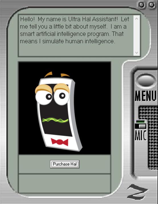 Zabaware TTS Reader