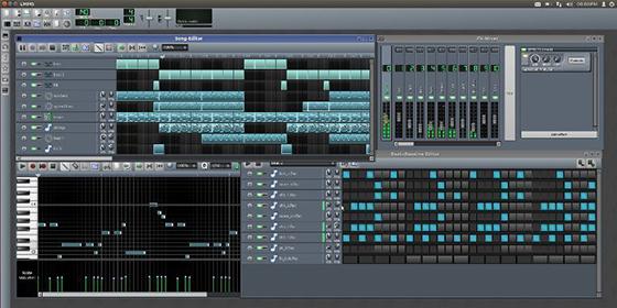 Top 10 Free Sound Editor Software - Power Sound Editor Free